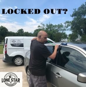 locksmith howe texas